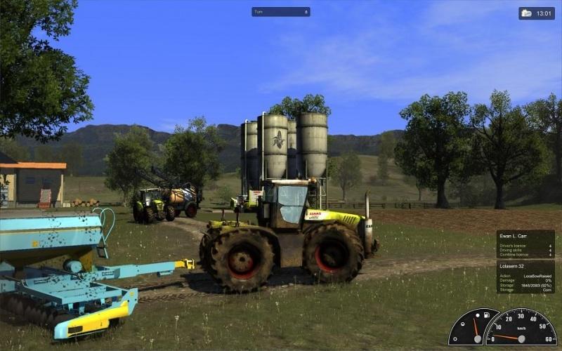 AgrarSymulator Złota Edycja