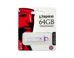 Pendrive 64GB Kingston DTI G4 USB 3.0